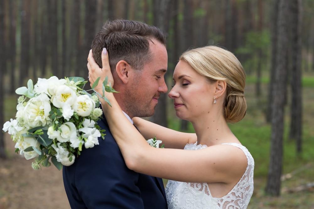 Bröllop Milla & Martin 2017