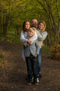Familjefotografering Sofia