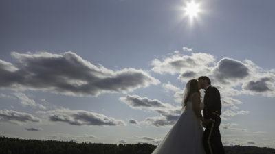Boka din bröllopsfotograf